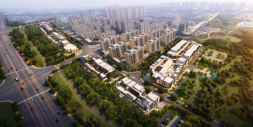 济南龙湖新壹街:掘金计划开启,商铺投资正当时!