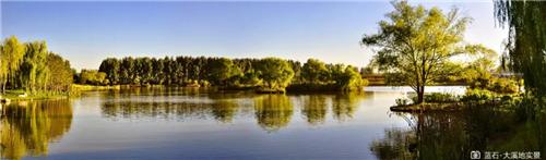 蓝石大溪地